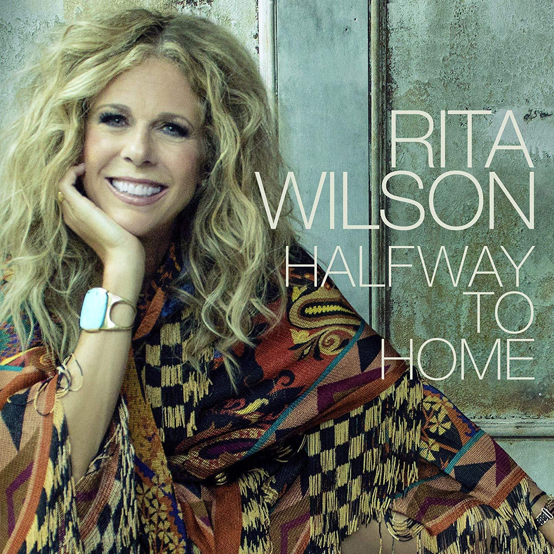 [10's] Rita Wilson - Throw Me A Party (2019) Rita%20Wilson%20-%20Halfway%20To%20Home